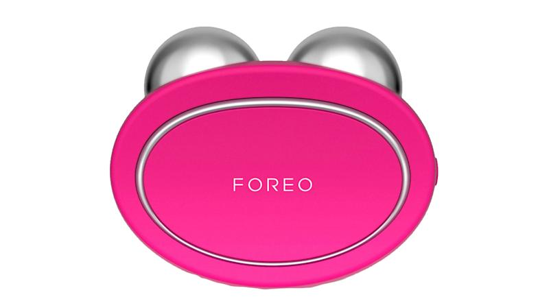 FOREO BEAR App-Connected Microcurrent Facial Device