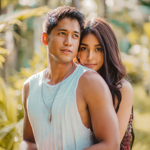 'Nerisa' star Cindy Miranda denies being the third party in Kylie and Aljur's marriage