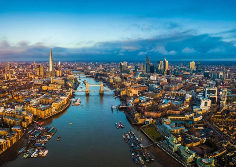 London named best destination in the world by TripAdvisor