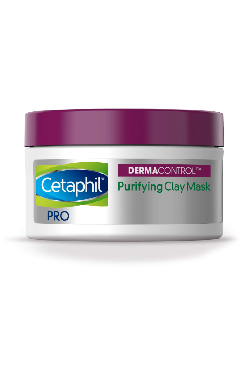 "<p><strong>Cetaphil</strong></p><p>amazon.com</p><p><strong>$12.37</strong></p><p><a href=""https://www.amazon.com/dp/B07SDQDMZ4?tag=syn-yahoo-20&ascsubtag=%5Bartid%7C10058.g.26596733%5Bsrc%7Cyahoo-us"" rel=""nofollow noopener"" target=""_blank"" data-ylk=""slk:SHOP IT"" class=""link rapid-noclick-resp"">SHOP IT</a></p><p>Cetaphil is the gold-standard in gentle skincare, so a dip into the face mask pond was inevitable. This one's packed with absorbent bentonite clay that will clear out clogged pores without stripping the skin of hydration. </p>"