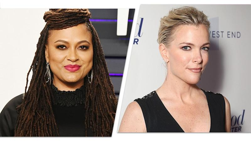 Ava DuVernay Gets Into Twitter Feud With Megyn Kelly After She Slams Colin Kaepernick