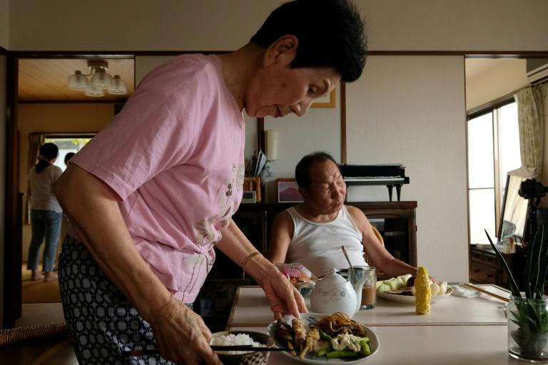 Hakamada's sister Hideko, 85, vows to travel the country to proclaim her brother's innocence