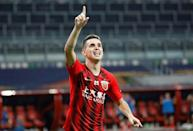 Oscar set a new Asian transfer record when he joined Shanghai Port in 2017