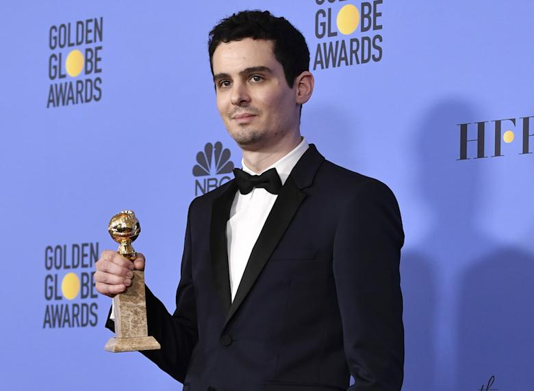 La La Land Director Damien Chazelle Eyes Musical-Themed TV Project