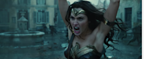 <p>Record-breaking film 'Wonder Woman' came under fire for reportedly airbrushing Gal Gadot's underarms.<br><br>Viewers took to social media to share screenshots of the film's trailer with many pinpointing the fact that her skin appears lighter due to the apparent air-brushing of her underarm hair. <em>[Photo: Wonder Woman]</em> </p>