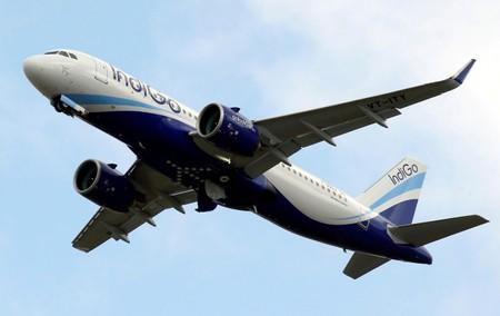 IndiGo owner sees more flyers after record profit, Jet collapse helps