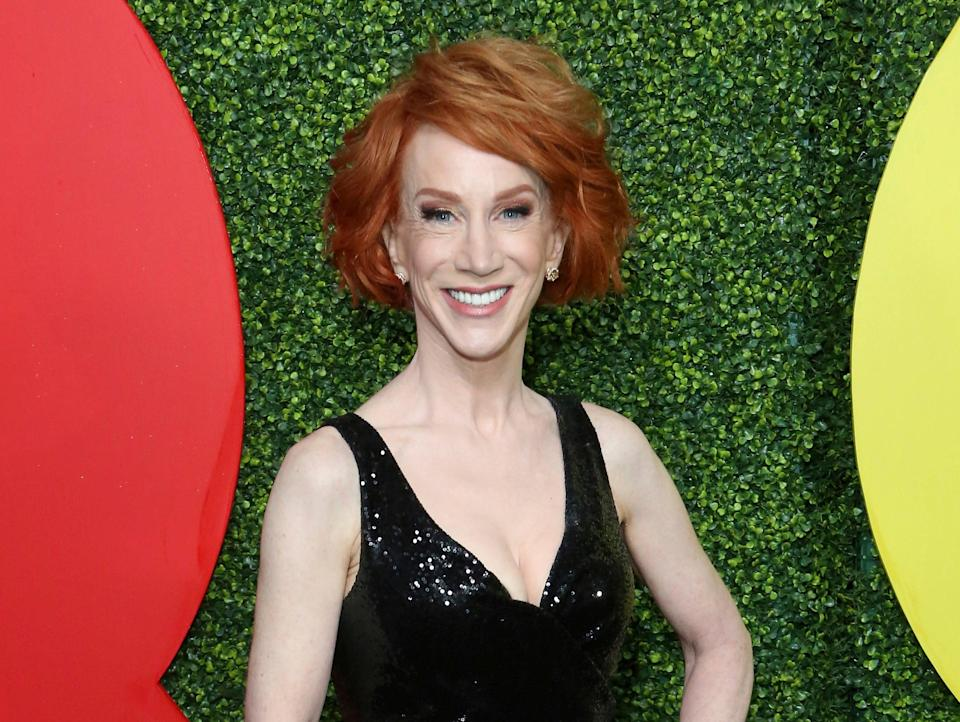 People Kathy Griffin (2018 Invision)