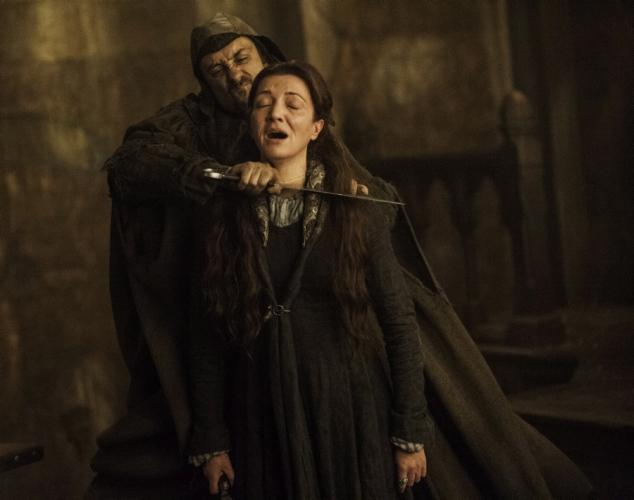 Comic-Con 2013: 'Game of Thrones' Creators 'Cried' at Red Wedding Shoot