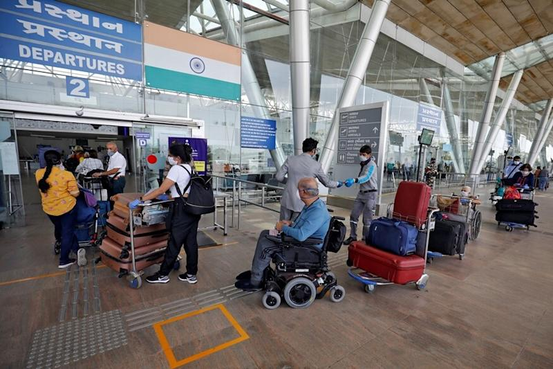 Select International Passengers Can Now Undergo Covid-19 Tests on Arrival at Airports, Says Centre