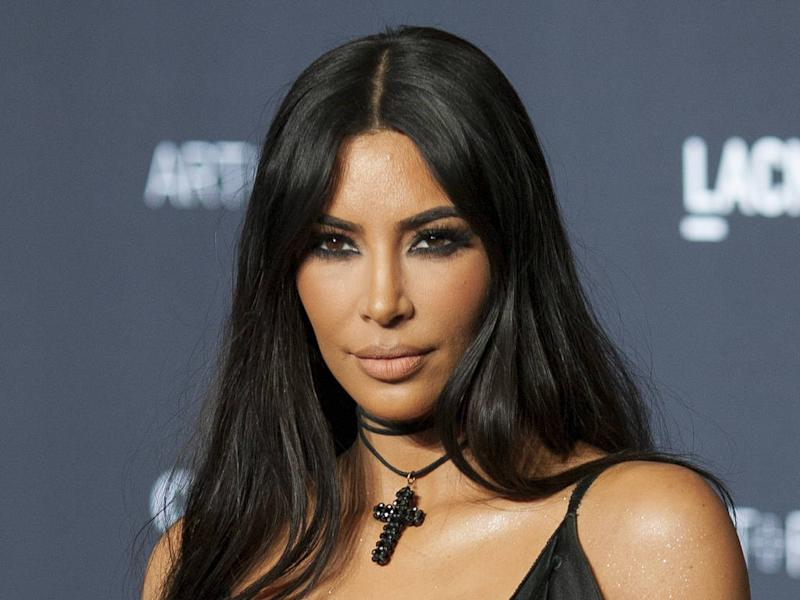 Kim Kardashian wowing attorney mentors with law exam test scores