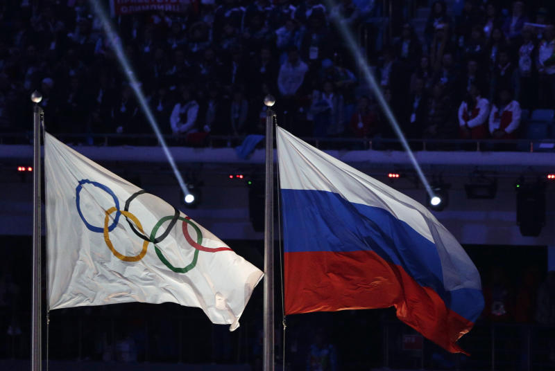 Russian boxers to boycott Olympics if sanctions not lifted