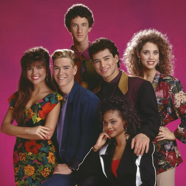 Saved by the Bell (NBC)