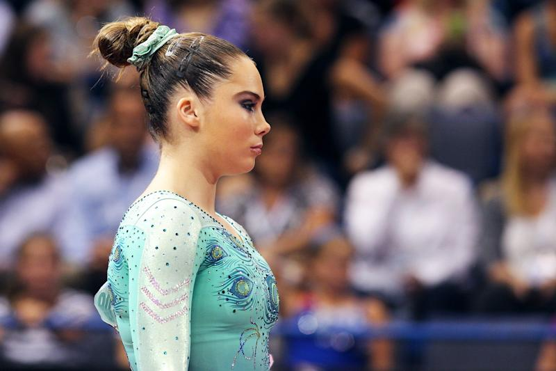 McKayla Maroney Sometimes Wonders If Her Gymnastics Career Was Worth It After Abuse