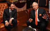 Both opposition leader Datuk Seri Anwar Ibrahim and Prime Minister Datuk Seri Najib Razak have tried to portray themselves as Muslim moderates. – The Malaysian Insider pic, March 13, 2015.