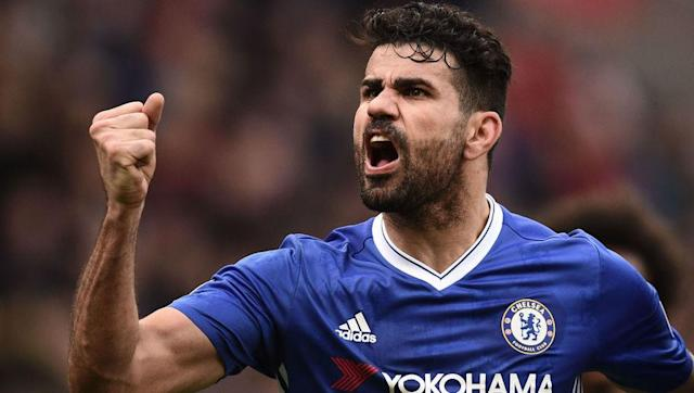 <p>His form may have dipped slightly since having his head turned by China, but this season he has been the top forward in the league. </p> <br><p>Costa battered and barged his way through defences in the first half of the season, scoring 17 goals. No player has won more points for his side that Diego Costa's 1 for Chelsea. </p> <br><p>The most remarkable part of Costa's season though, is that he has put aside the theatrics in his game. Conte's ability to channel the Spaniard's aggression into scoring goals rather than fighting the opposition has been vital in Chelsea's title tilt. </p>