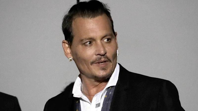 """<p>Johnny Depp is being accused of screwing over the lawyers who helped in his $30 million lawsuit against his former legal team and now they have slapped him with a lawsuit for the money owed. According to court documents obtained by The Blast, Buckley LLP is suing the actor for $347,979.89 relating to unpaid legal […]</p> <p>The post <a rel=""""nofollow"""" rel=""""nofollow"""" href=""""https://theblast.com/johnny-depp-sued-unpaid-legal-bill/"""">Johnny Depp Sued for $350,000 Over Unpaid Legal Bill</a> appeared first on <a rel=""""nofollow"""" rel=""""nofollow"""" href=""""https://theblast.com"""">The Blast</a>.</p>"""