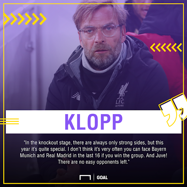 Jurgen Klopp Liverpool PS