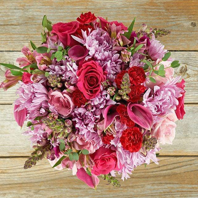 <p>Anyone will love receiving this <span>The Bouqs Co Daydream Bouquet</span> ($74).</p>