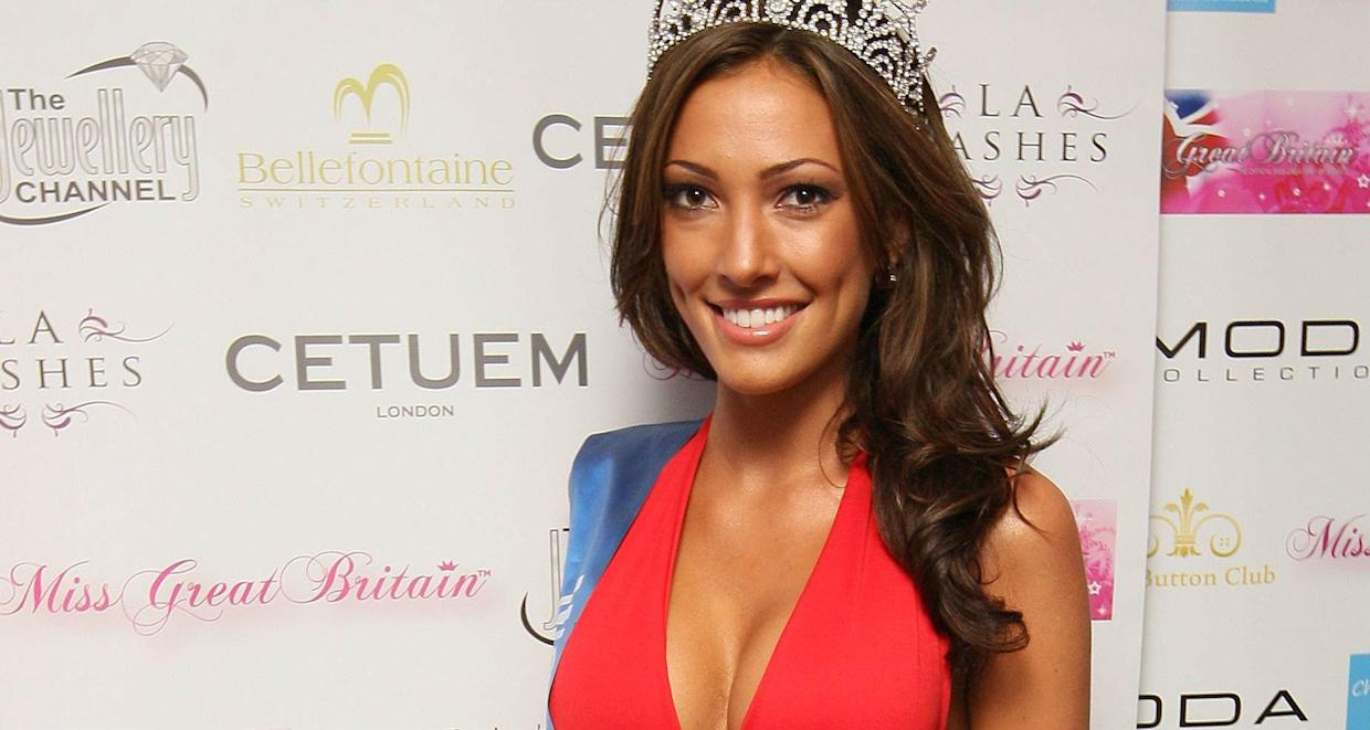 Sophie Gradon hanged herself after drinking alcohol and taking cocaine, an inquest held on Thursday 18 April has confirmed (Dominic Lipinski/PA Images via Getty)