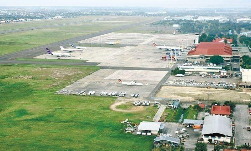 New survey to identify airport 'obstructions'