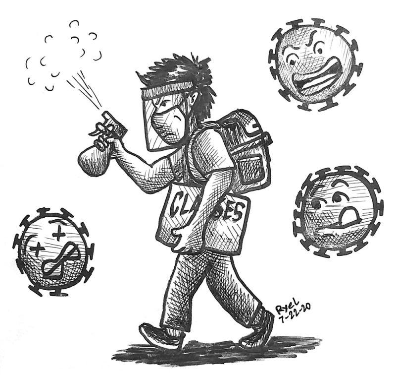 Editorial: Embrace the modalities