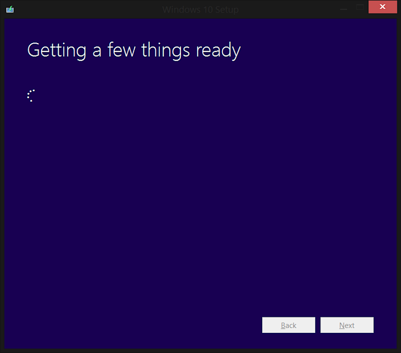 how to create windows 10 bootable usb from windows 7