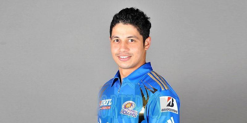 Sushant Marathe became a part of Mumbai Indians after the termination of Kochi Tuskers Kerala