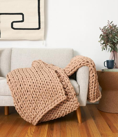 Bearaby tree napper weighted blanket, gifts for her