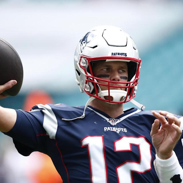2019 Super Bowl Odds: Patriots Betting Favorites over Chiefs for Lombardi Trophy
