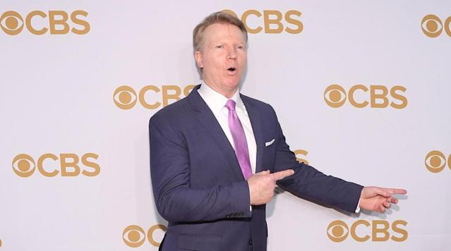Phil Simms to join CBS's The NFL Today studio show as analyst this fall