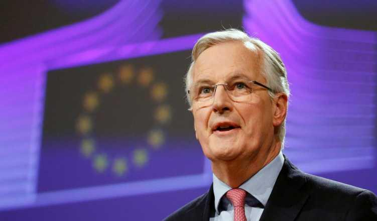 EU says UK must justify any Brexit delay