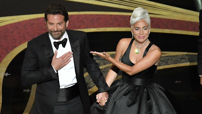 who is lady gaga engaged to