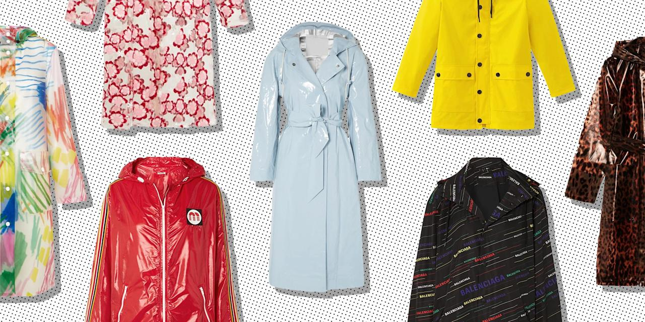 <p>Waterproof jackets are without a doubt an absolute festival essential. Thanks to the Great British weather, summer tends to bring more rain than reclining in the sun, so a waterproof mac is a must-have. And with more than a few festivals on the horizon, you'll need to prepare for all kinds of weather. </p><p>Fear not, we've got the best waterproof jackets around to keep you dancing through the rain whilst looking trés chic.</p><p><em>We earn a commission for products purchased through some links in this article.</em><br></p>