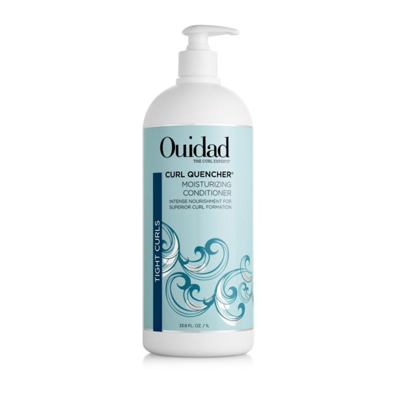 Ouidad Curl Quencher Moisturizing Conditioner. (Photo: Ulta)