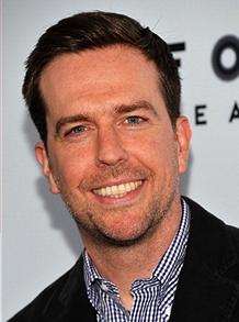 Ed Helms To Star In Comedy 'Epic Fail' For Lionsgate