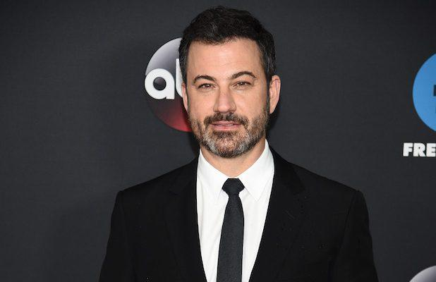 Jimmy Kimmel Says 'Blame Channing' for ABC's 2018-19 Shows, and His Other Best Jokes From Disney's Upfront