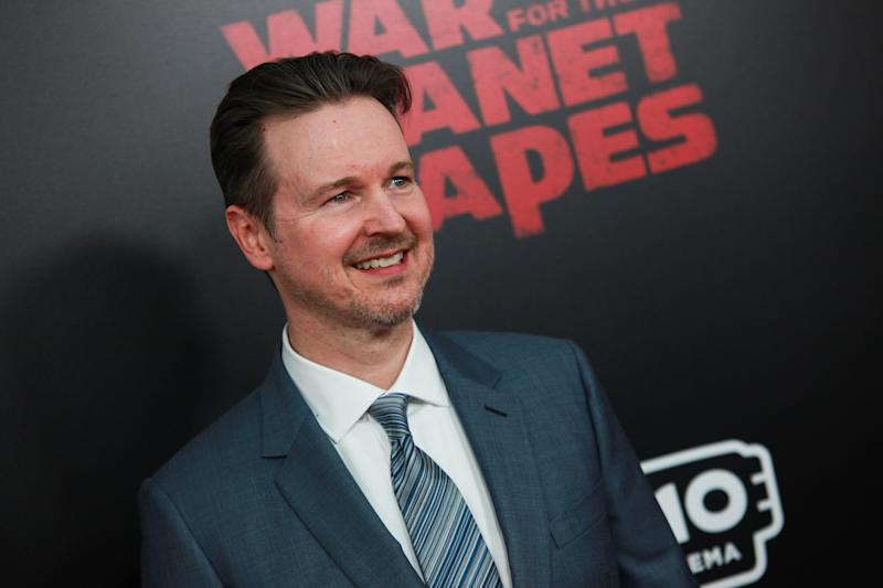 "NEW YORK, NY - JULY 10: Matt Reeves attends the ""War For The Planet Of The Apes"" New York Premiere at SVA Theatre on July 10, 2017 in New York City. (Photo by Gonzalo Marroquin/Patrick McMullan via Getty Images)"