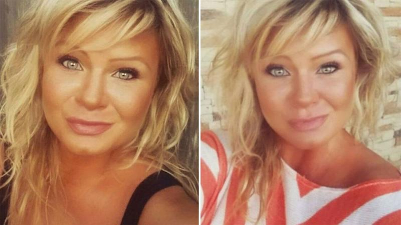 Christy Sheats, 42 was believed to be an outspoken gun rights advocate who had a history of mental illness. Photo: Facebook