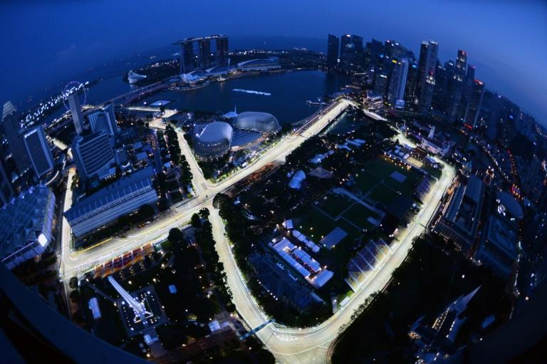 The Singapore Grand Prix, whose 10th edition is on Sunday, has quickly become one of Formula One's best known races and is often compared to Monaco's classic street grand prix