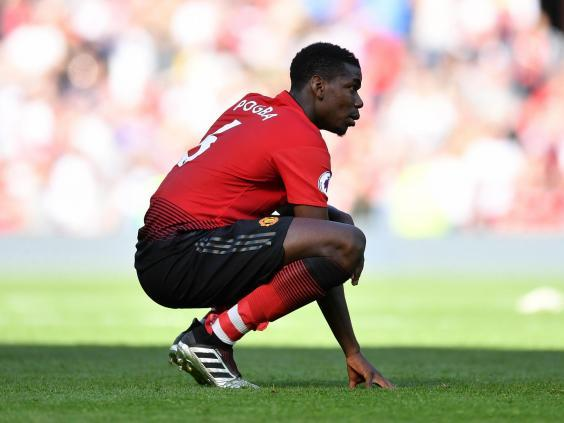 Pogba has an uncertain future (Getty Images)