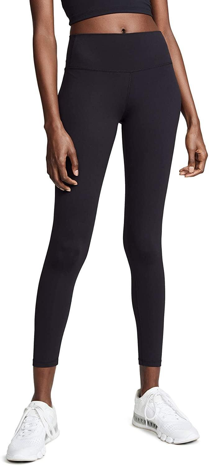 <p>These <span>Splits59 Airweight High Waist 7/8 Leggings</span> ($98) are comfortable and easy to wear for any activity.</p>