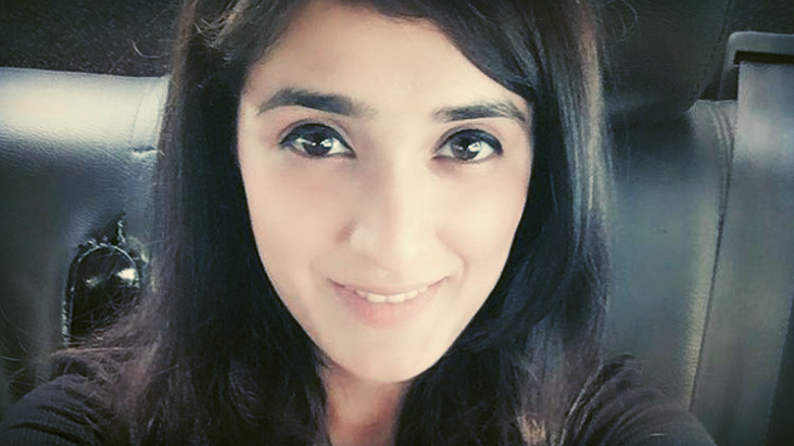 TV Actress Pankhuri Awasthy Shares Her Story of Sexual Harassment