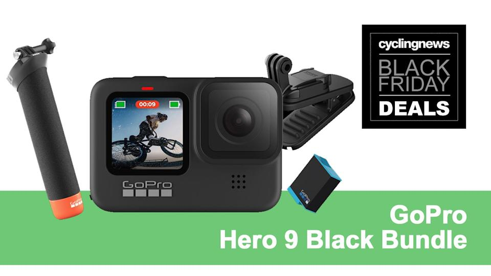 Black Friday deal on GoPro hero 9
