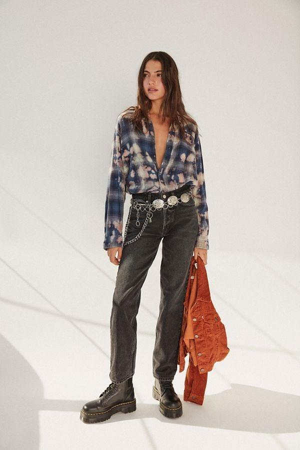 "<p>These <a href=""https://www.popsugar.com/buy/BDG-High-Rise-Relaxed-Straight-Jeans-481273?p_name=BDG%20High-Rise%20Relaxed%20Straight%20Jeans&retailer=urbanoutfitters.com&pid=481273&price=52&evar1=fab%3Auk&evar9=46500355&evar98=https%3A%2F%2Fwww.popsugar.com%2Ffashion%2Fphoto-gallery%2F46500355%2Fimage%2F46537009%2FBDG-High-Rise-Relaxed-Straight-Jean&list1=shopping%2Clabor%20day%2Csale%2Csummer%20fashion%2Csale%20shopping&prop13=api&pdata=1"" rel=""nofollow"" data-shoppable-link=""1"" target=""_blank"" class=""ga-track"" data-ga-category=""Related"" data-ga-label=""https://www.urbanoutfitters.com/shop/bdg-high-rise-relaxed-straight-jean-black-denim?category=bdg-jeans-womens&amp;color=002"" data-ga-action=""In-Line Links"">BDG High-Rise Relaxed Straight Jeans</a> ($52, originally $74) are going to be Fall staples.</p>"