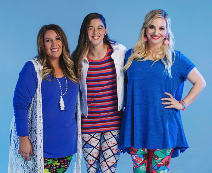 LuLaRoe allegedly pressured saleswomen to sell their breast milk so they could buy more inventory