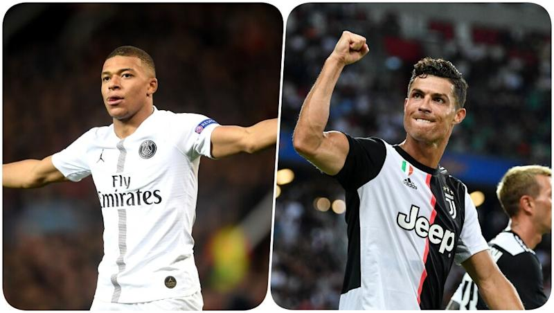 Cristiano Ronaldo Transfer News: Juventus Preparing a Whopping €400 Million For This PSG Star, Could Exchange CR7