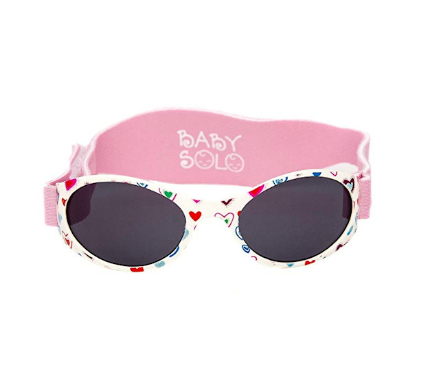 Baby Solo Best Infant Sunglasses