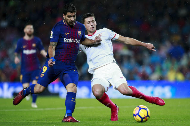 The Copa del Rey final provides Ernesto Valverde's Liga leaders with an opportunity to complete the first part of a potential domestic double