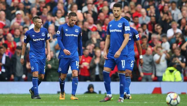 <p>Despite a summer of high profile attacking reinforcements, Sunday's performance shows that Everton are lacking the bite they possessed in the final third last year since the departure of Romelu Lukaku.</p> <br><p>Before the game they had only registered seven shots on target in their opening four matches, scoring only two. Another blank against United meant it was four games without a goal in all competitions for Koeman's men.</p> <br><p>With Lukaku scoring five in five for his new side in the league, Everton's failure to replace him with a big name striker looks to be having an impact on their performances.</p>