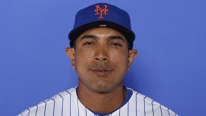 Mets pick Luis Rojas to replace Carlos Beltran as manager